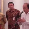 Dato Sri Tahir Ketua Dewan Pengawas Ragunan