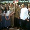 """Pak Jokowi Lebih Santun"""