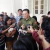 """Basuki Soal Penyelenggaraan """"PRJ Senayan"""""""