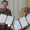 DKI dan Pertamina Bangun PLTG di Marunda dan Kepulauan Seribu