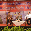 Gubernur DKI – Kapolda Samakan Persepsi Keamanan