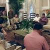 Ahok dan Jajaran DPRD Buka Puasa Bersama