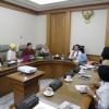 BTP akan Bangun Taman Keanekaragaman Hayati di Ciliwung