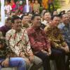Halalbihalal Gubernur DKI bersama DPRD DKI Jakarta