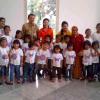 BTP: Cinta Indonesia Itu Tidak Korupsi dan Tidak Terima Suap
