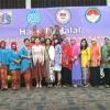 Video Halal BiHalal Idul Fitri 1436 H dari Gabungan Organisasi Wanita