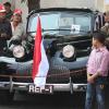 Foto Napak Tilas Menyambut HUT RI-70