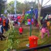 Ahok Ingin Keluarga di Jakarta Saling Bantu