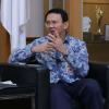 Basuki Soal Relokasi Warga Kampung Pulo