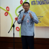 Basuki Ingatkan Indonesia Berideologi Pancasila