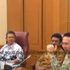 Rapat review pelaksanaan Kartu Jakarta Pintar (Video)