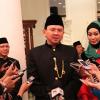 Soal Reshuffle Kabinet, Ini Harapan Basuki
