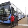 Ahok: Spesifikasi Bus Scania Tak Ada Masalah
