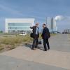 Kunjungan ke Old Port of Rotterdam dan Maasvalkte2