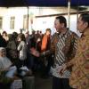 Jokowi-Ahok Kembali Blusukan