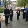 Laporan Kunjungan Kerja Basuki ke Rotterdam Belanda
