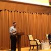 Baru Sejam Dibuka, 500 Pekerja Profesional Muda di Singapura Berebut Bertemu Ahok