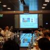 Laporan Kunjungan Kerja Basuki ke Singapura