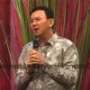 Video Sebagai Pembicara di Seminar Sekolah Sespimti Polri