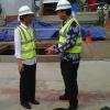 Basuki: TBM Proyek MRT Kedua Segera Beroperasi (Video)