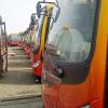 Basuki Minta Pengawasan Bus Transjakarta Diperketat