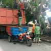 Pembangunan ITF Mandek, BTP Curigai Ada Oknum Dinsih DKI yang 'Main'
