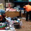 Basuki Soal Pengadaan Lahan untuk Bank Sampah