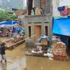 """""""Kampung Pulo Pasti Masih Banjir, Semoga Nggak Lama"""""""