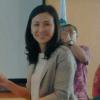 Veronica Minta Semua Anak di Jakarta Diimunisasi