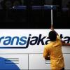 """"""" Bus-bus TransJ Tahun 2013 Boleh Dioperasikan oleh Operator Baru"""""""