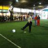 Video Membuka Turnamen Futsal Piala Gubernur
