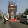 Basuki Soal Pembangunan Koridor Transjakarta 14 dan 15