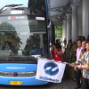 Bus City Tour Ramah Disabilitas Dioperasikan