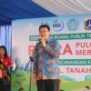 RPTRA Pulo Gundul dan Meruya Selatan Diresmikan (video)