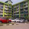 DKI Siapkan Tarif Parkir untuk Mobil di Rusun
