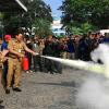 Basuki Minta SOP K3 Dijalankan dengan Benar (video)