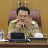Penataan Senayan Ikuti Standar Jakarta