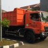 Pengambilan Sampah Diminta di Luar Jam Kerja