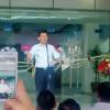Kantor Baru PD Pasar Jaya Diresmikan (video)