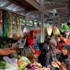 Pasar Bungur Nangka Diresmikan (video)