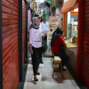 Basuki Minta Harga Kios di Pasar Santa Dievaluasi