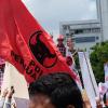 KPU DKI Gelar Deklarasi Kampanye Damai (foto)