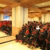 Basuki Ingatkan Kontingen PAPERNAS dan POSPENAS Junjung Sportivitas
