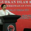 Megawati: Pak Ahok Kenapa Enggak Boleh Jadi Gubernur?