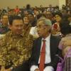Nasihat Politik Sabam Sirait untuk Ahok…