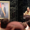 Rapat Koordinasi Pengadaan Tanah Untuk MRT