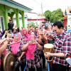 Ahok Blusukan di Pulau Kelapa – Pramuka
