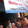 Di Marunda Ahok Sosialisasikan Program DKI