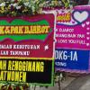 """Baper"" untuk Ahok-Djarot lewat Karangan Bunga Dinilai Menyehatkan"