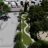 RPTRA di TB Simatupang akan Dilengkapi Skate Park